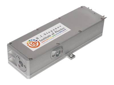 Two-wavelength Laser System (IFL–N1530-OPO)